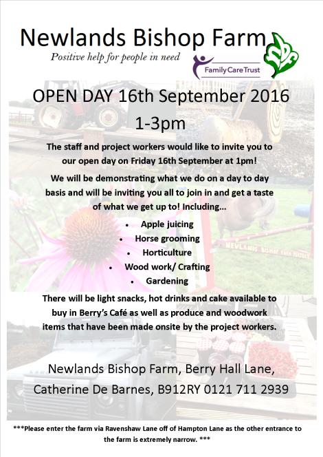 nbf-open-day-fri-16th-2016
